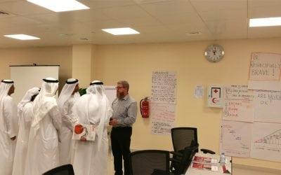 When Enhancing Safety Culture Heats Up – Ducab Dubai
